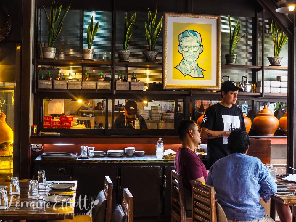 100 Mahaseth, Bangkok