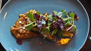 Vegans Vegetarians & Omnivores at 169 Darlinghurst