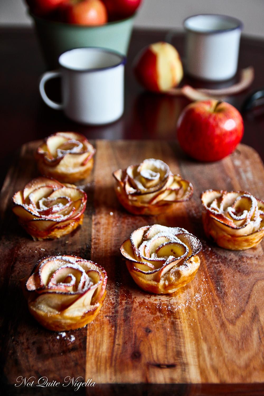 Popular Food Blog Posts