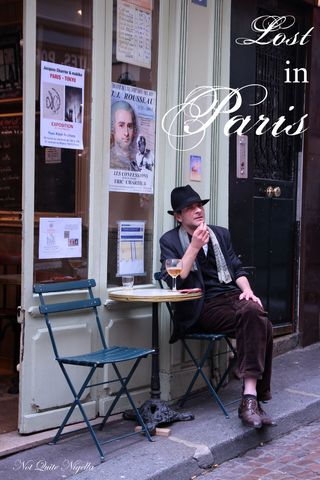 Lost In Paris: 24 Hours in The City of Light