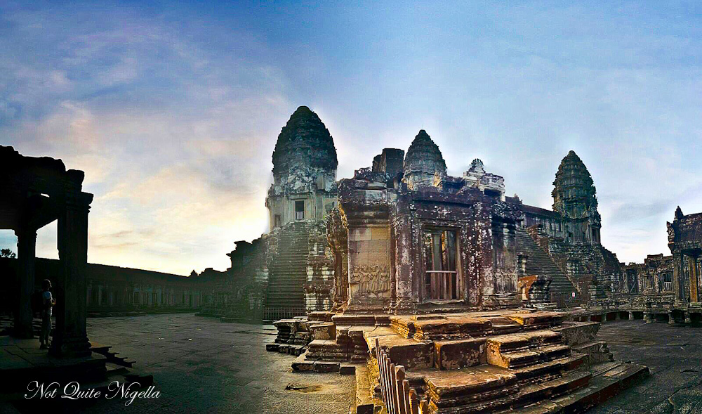3 days in Siem Reap Cambodia