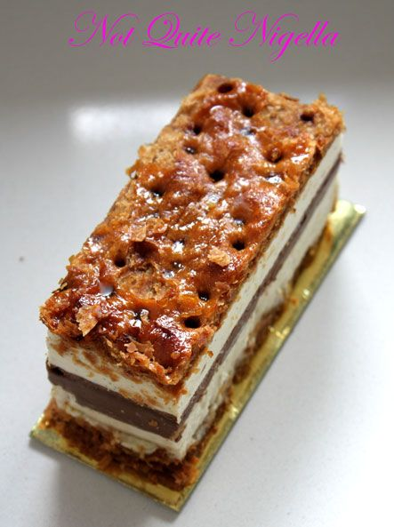 40 Days and Nights in Paris: A sneak preview of the new Adriano Zumbo collection
