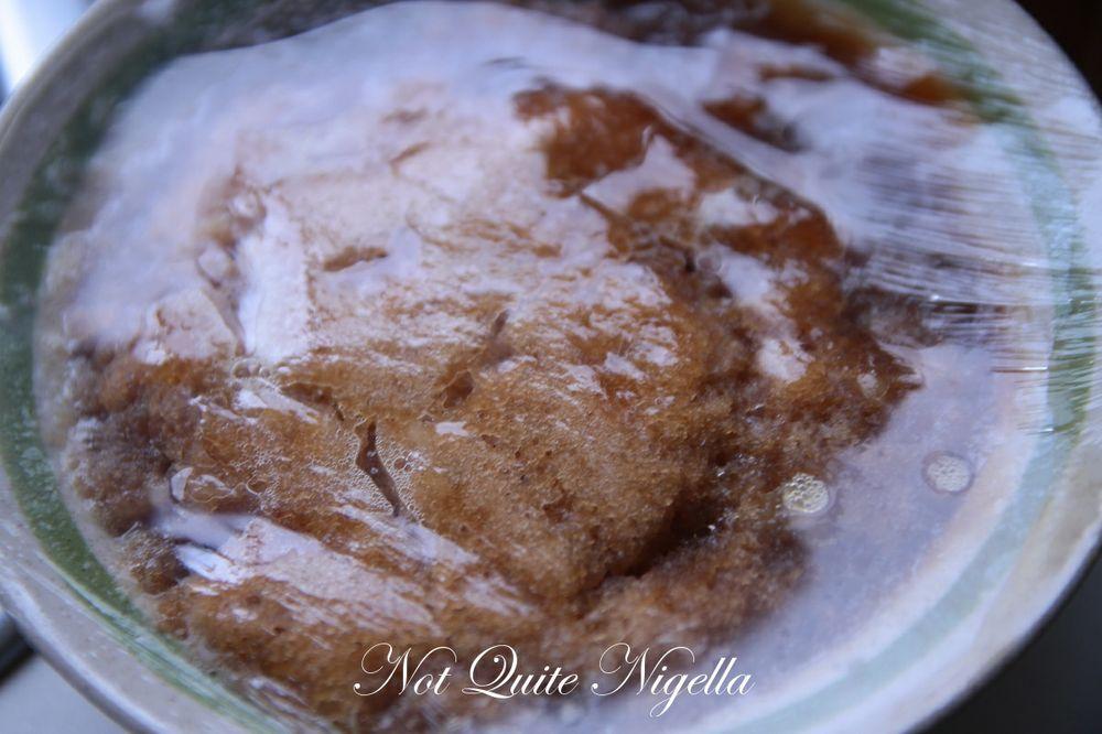 5 minute butterscotch pudding