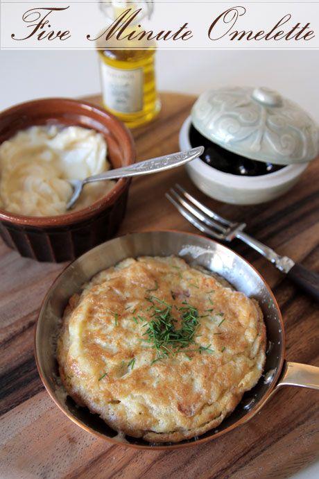 potato-chip-omelette
