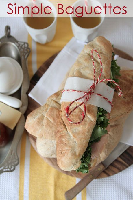 campari house baguette