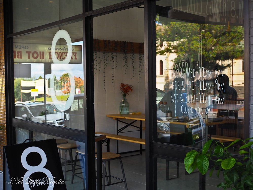 8 Things Katoomba