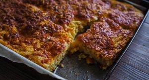 I Loaf You! Frojalda Turkish Cheese Bread