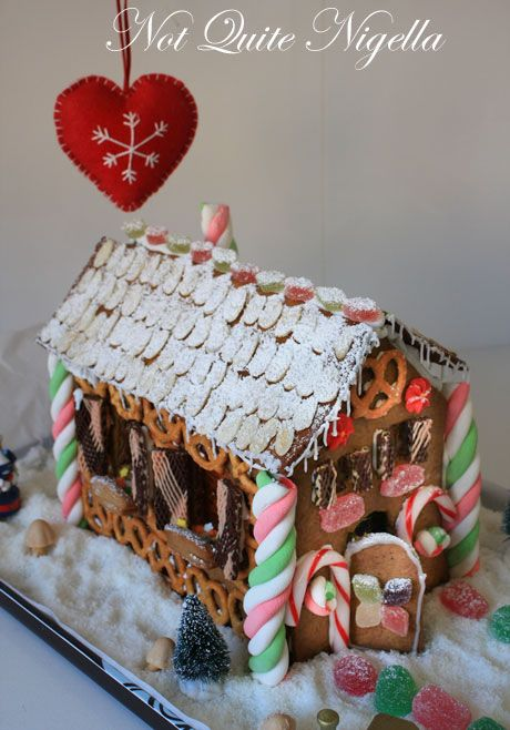 gingerbread house 2-1