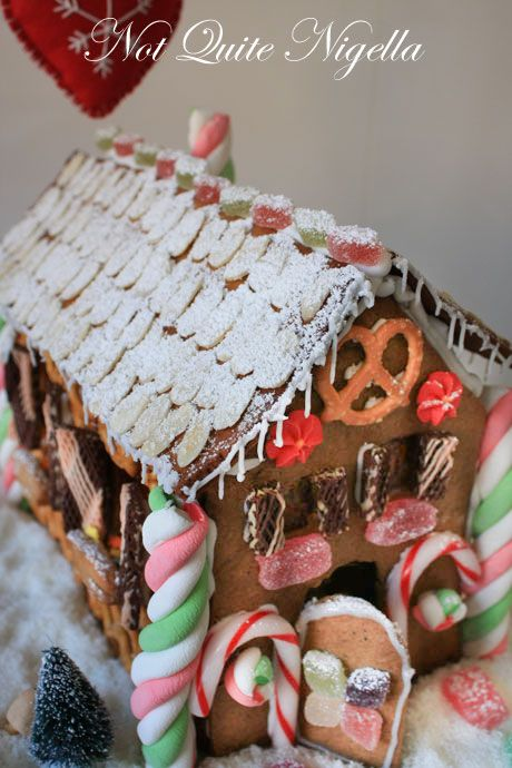 gingerbread house 4-1
