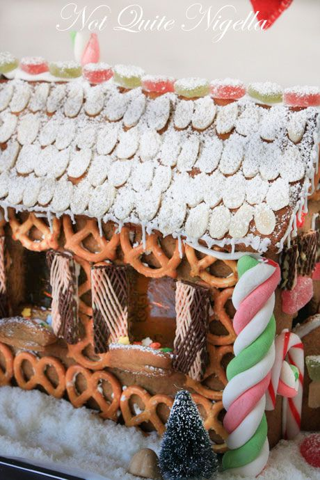 gingerbread house 9-1