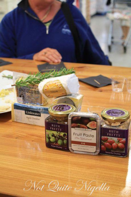 wellington food tour, new zealand
