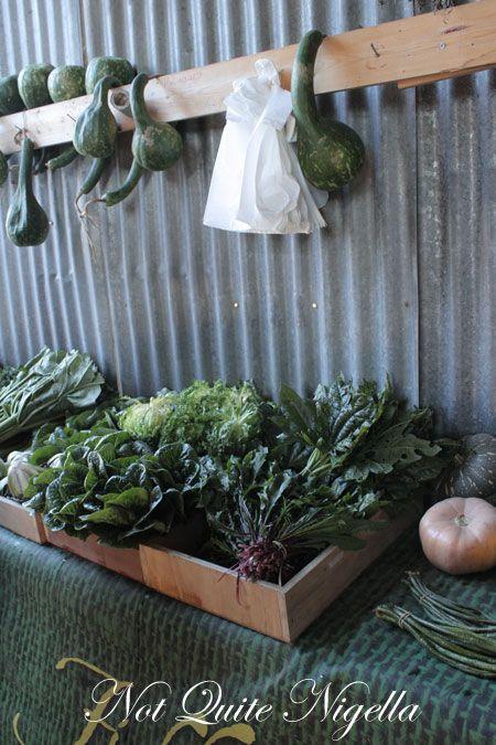 victors foods, south coast food tour