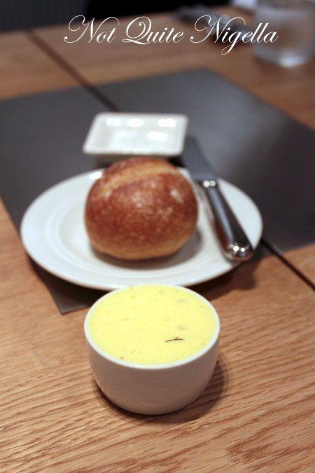 tetsuya masterclass bread butter