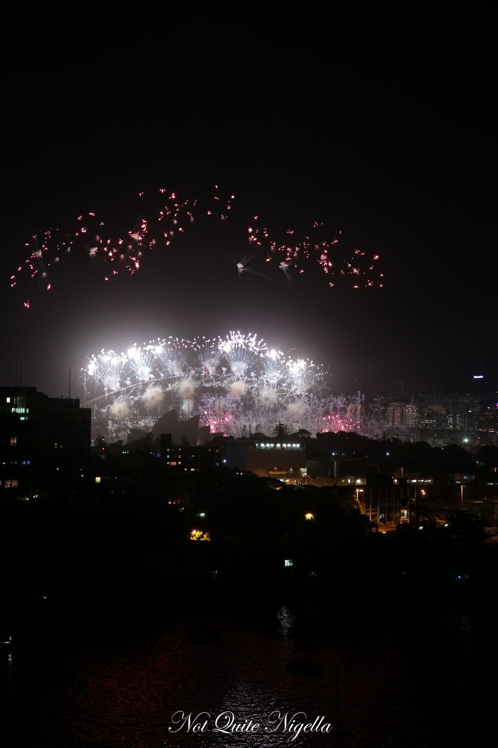 A Mexican Fireworks Fiesta for Australia Day!
