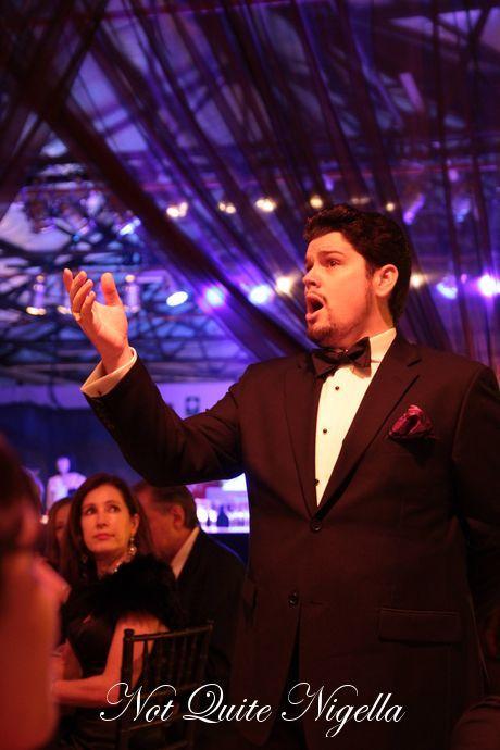 opera dinner peter gilmore quay