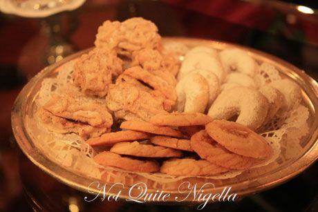 hotel sacher cookies