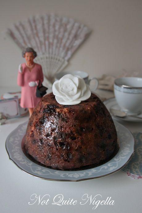 A Royal Wedding Special: Queen Elizabeth II's Own Pudding Recipe!