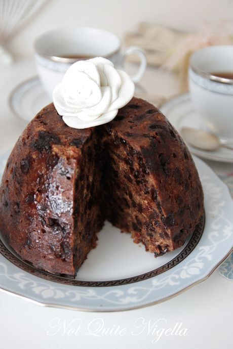 A Royal Wedding Special: Queen Elizabeth II's Own Pudding Recipe!