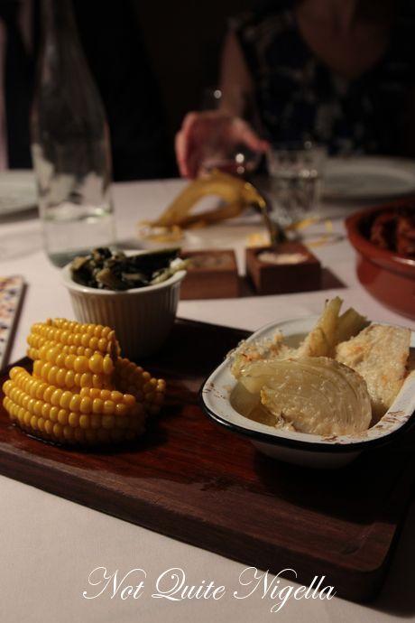 secret foodies, the commons darlinghurst