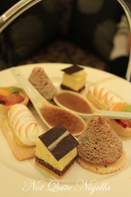 A Spa & Afternoon Tea Day at The Langham, Auckland, New Zealand
