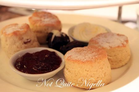 the langham, auckland, afternoon tea