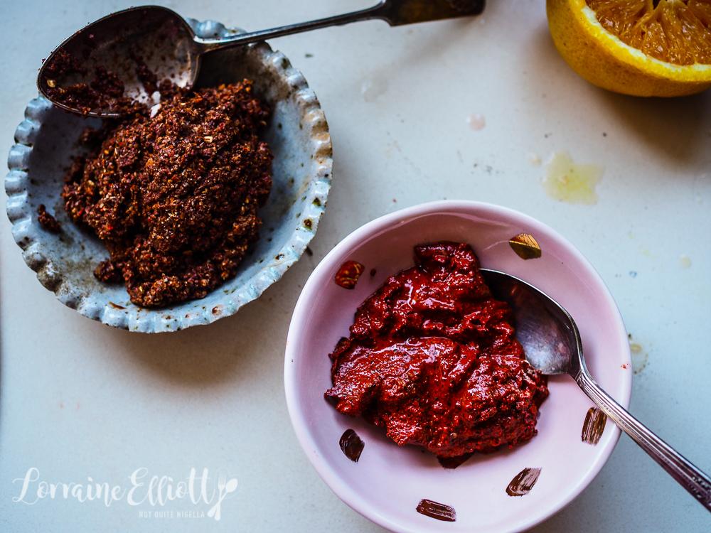 Achiote Chicken recipe