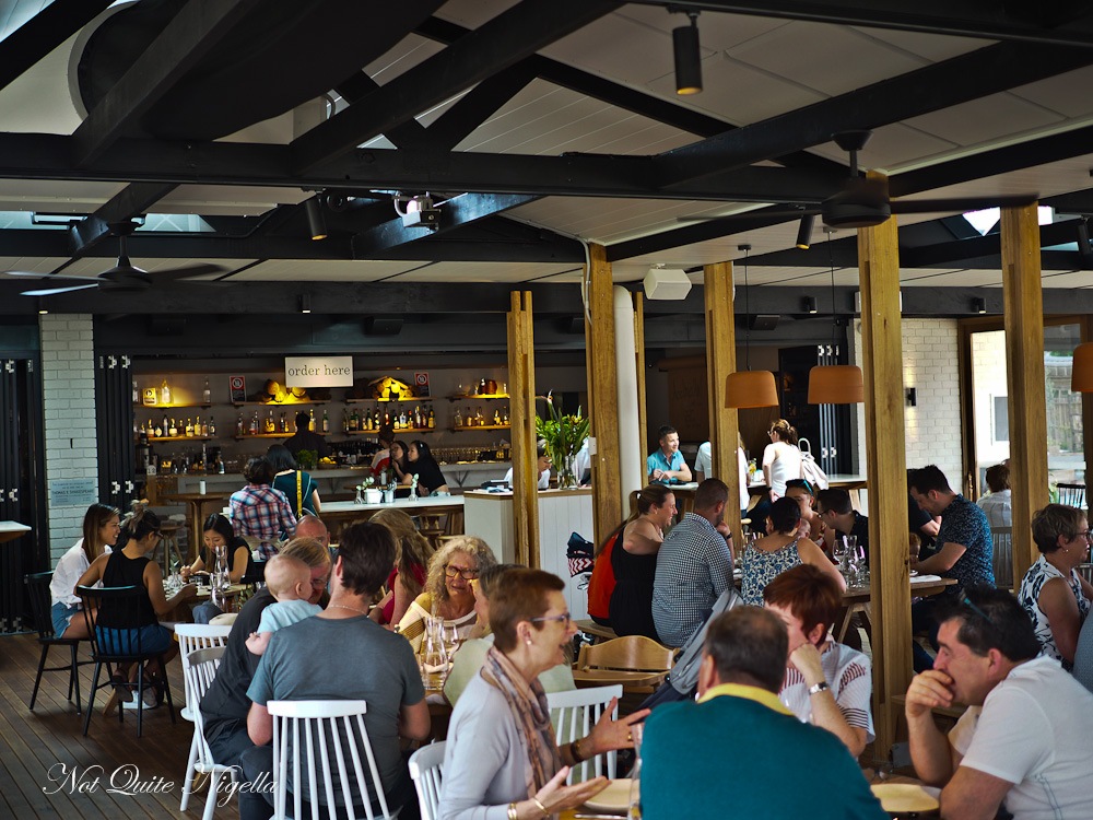 Acre Eatery Camperdown