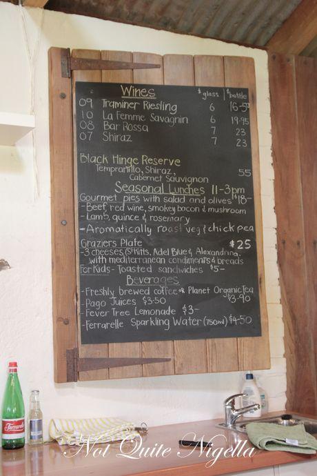 adelaide hills food tour