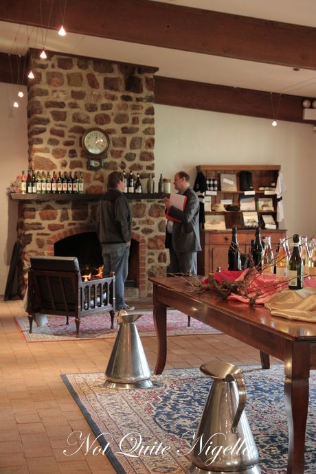 barossa valley food trail