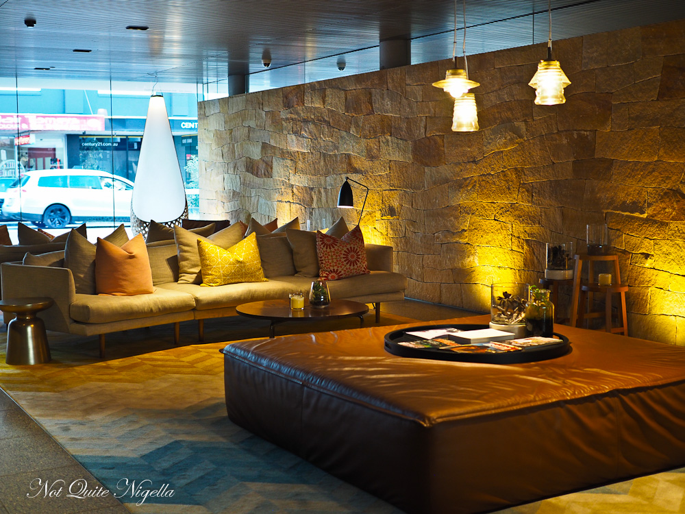 Adina Hotel Bondi Beach China Diner