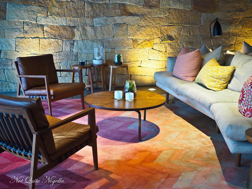 Adina Hotel Bondi Beach China Diner @ Not Quite Nigella