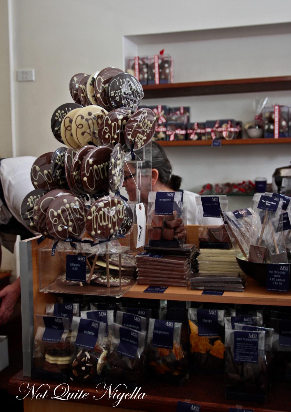 Adora Chocolates