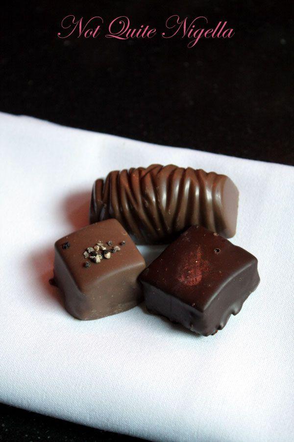 Adriano Zumbo Café Chocolat, Balmain
