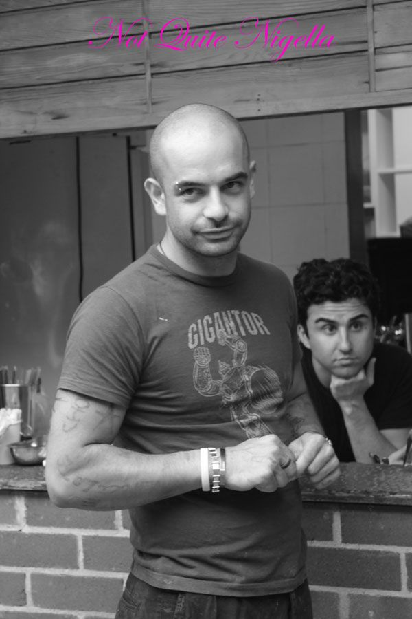 Adriano Zumbo Interview: International Man of Mystery