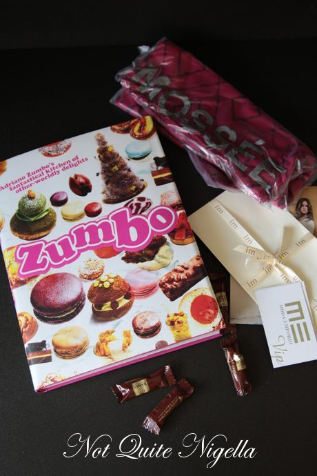 Zumbo's Cake Walk & Shop At The Star & Win A Signed Copy Of Zumbo, The Cookbook!