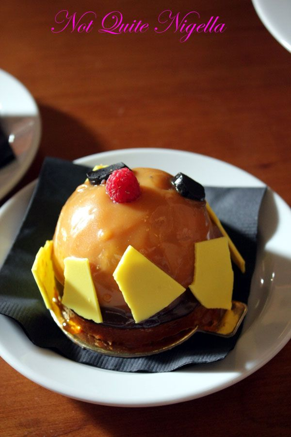Adriano Zumbo Summer 2008 collection: Please sir can I have some more!