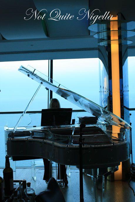 burj al arab dubai pianist