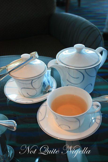 burj al arab dubai tea