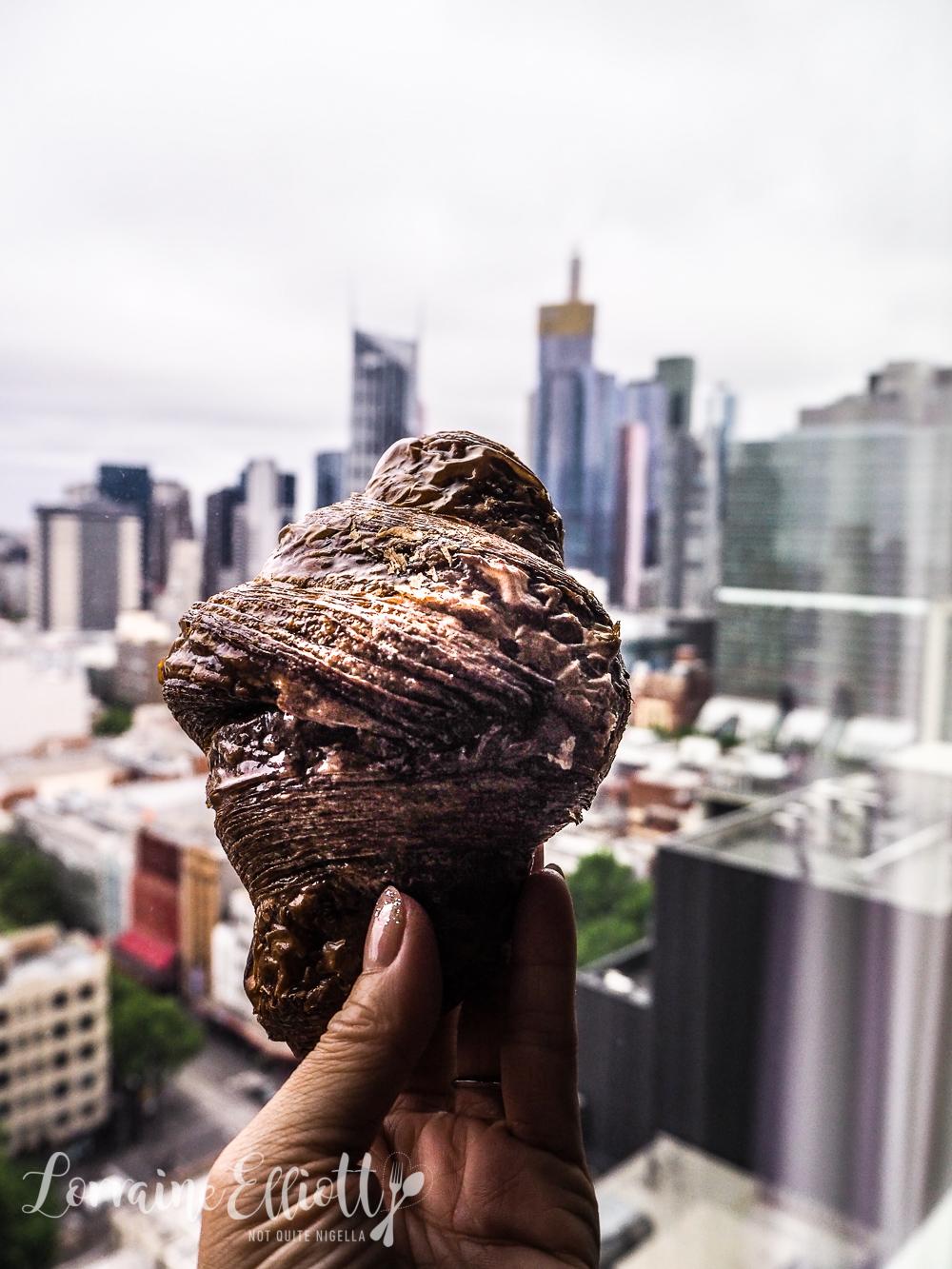 Agathé Pâtisserie, Melbourne