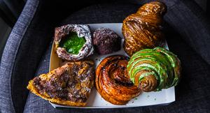 For The Love Of Croissants: Agathé Pâtisserie, Melbourne