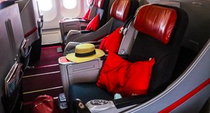 Sky High! Air Asia Premium Class Flight Review Kuala Lumpur to Sydney