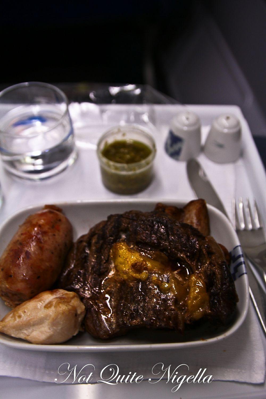 aerolineas argentinas review