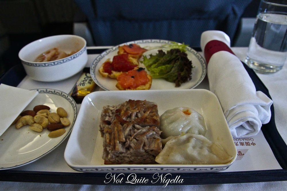 china southern flight review-5