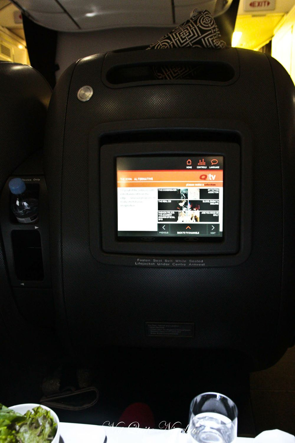 qantas business class review-1 - Copy
