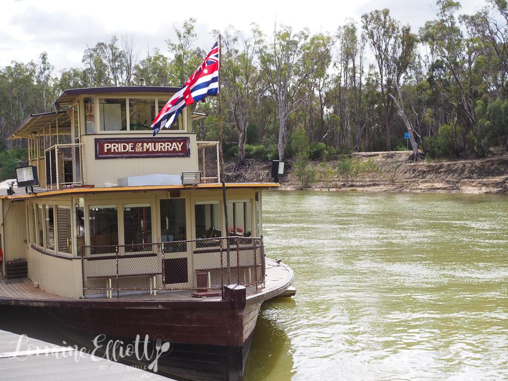 Albury Corowa Moama Travel Murray River
