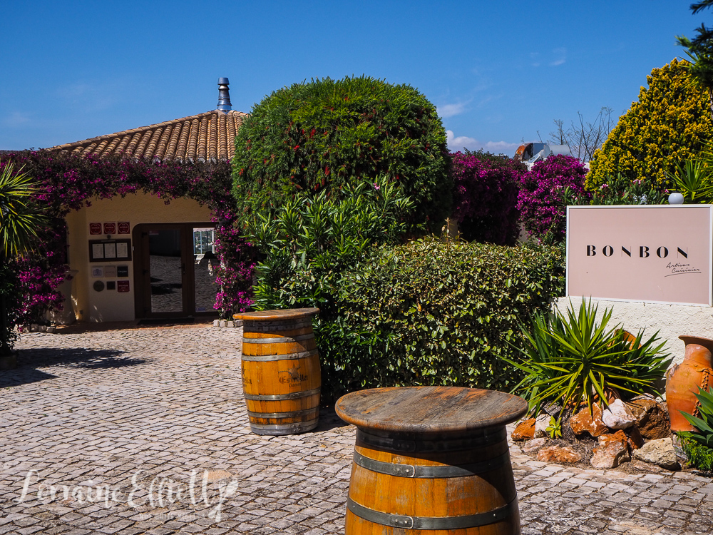 The Algarve, Bon Bon Restaurants Portugal