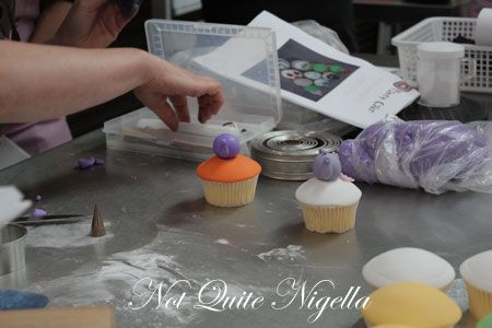 planet cake class