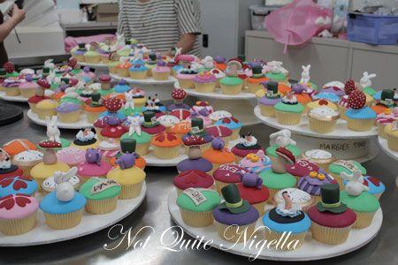 planet cake class