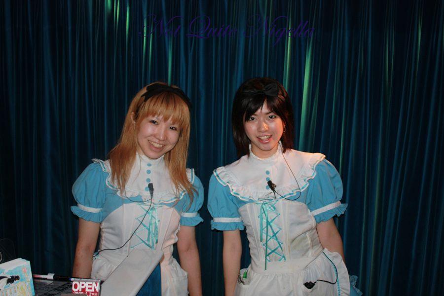 Alice in Wonderland Fantasy Dining Ginza