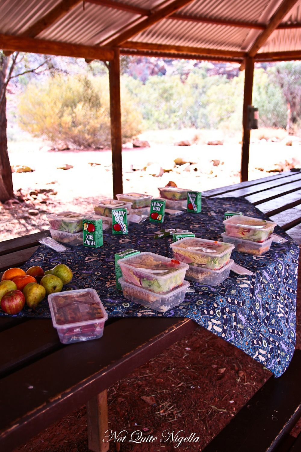 alice springs food